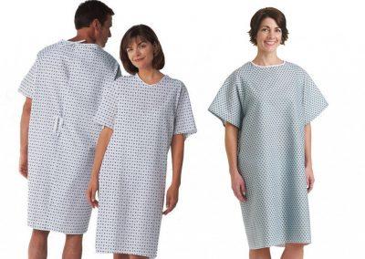 Surgical Patient Wear